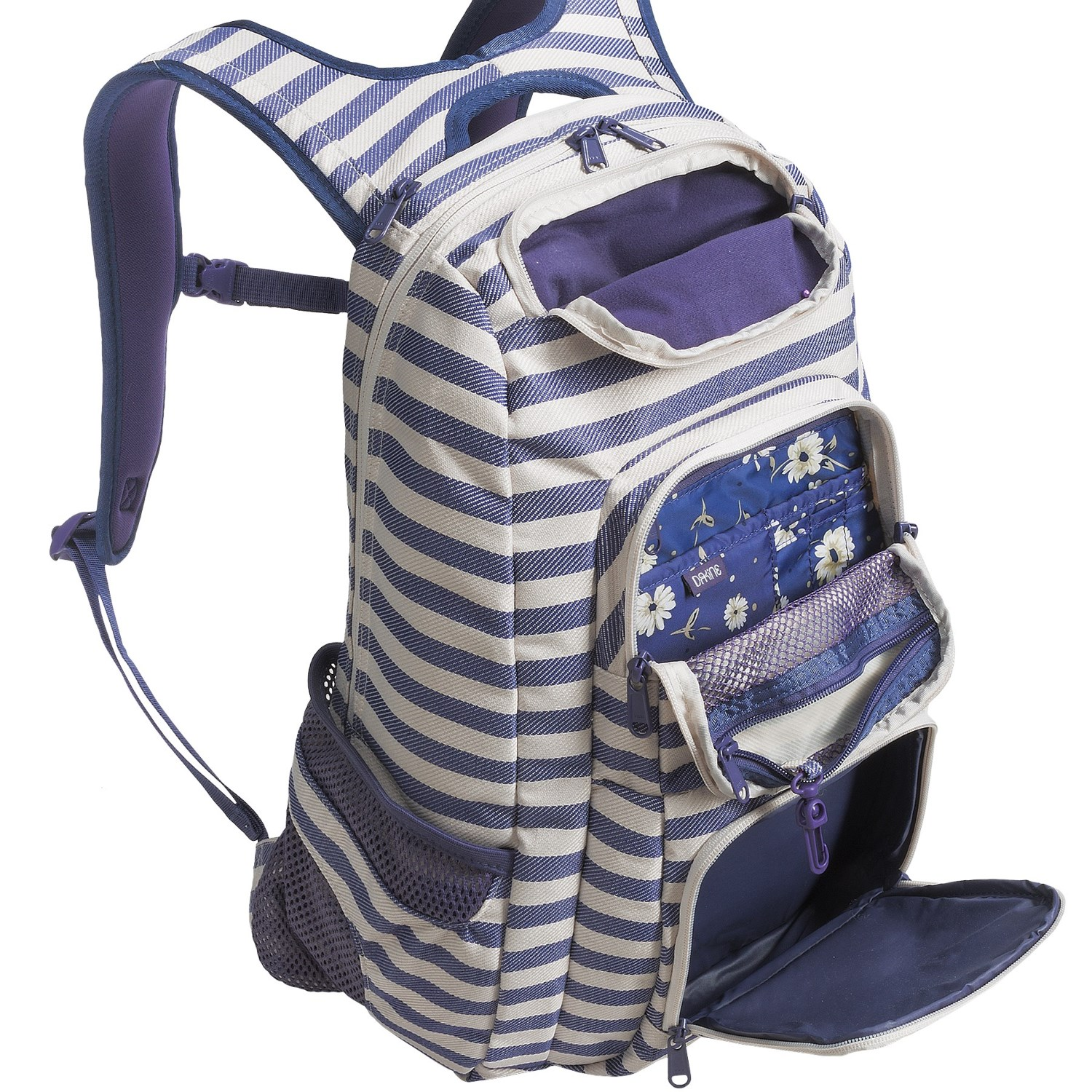 DaKine Jewel 26L Backpack (For Women) - Save 33% 1c27043d89f29