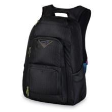 DaKine Jewel Backpack (For Women) in Black Ripstop - Closeouts