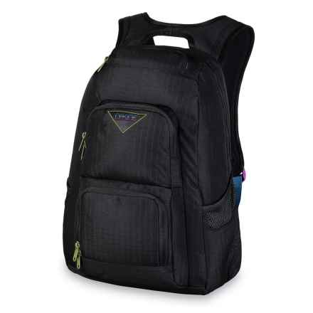 DaKine Jewel Backpack (For Women) in Black Ripstop - Closeouts
