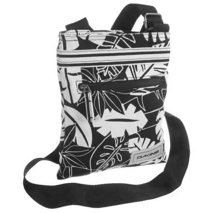 DaKine Jive Canvas Handbag (For Women) in Inkwell Canvas - Closeouts