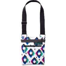 DaKine Jive Tote Bag in Kmali White - Closeouts