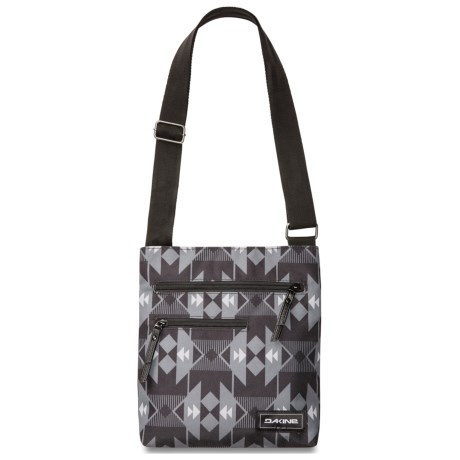 DaKine Jo Jo Crossbody Shoulder Bag (For Women) in Fireside Ii
