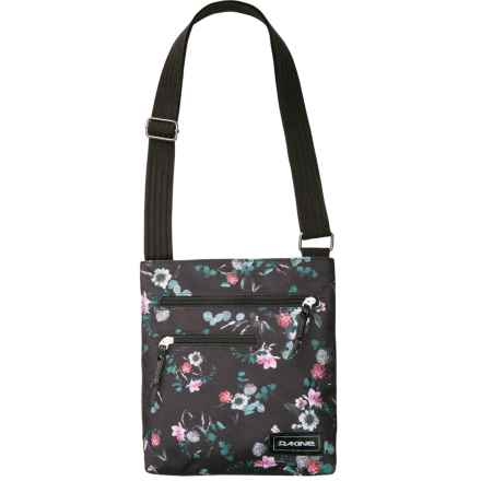 DaKine Jo Jo Crossbody Shoulder Bag (For Women) in Flora - Closeouts