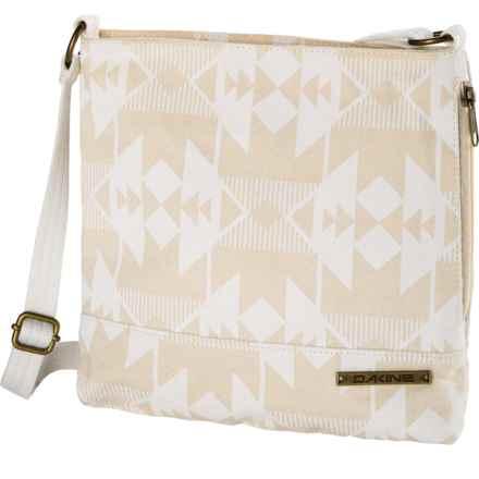 DaKine Jodie Crossbody Handbag (For Women) in Fireside Ii Canvas - Closeouts