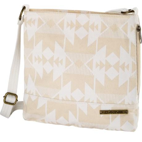 DaKine Jodie Crossbody Handbag (For Women) in Fireside Ii Canvas
