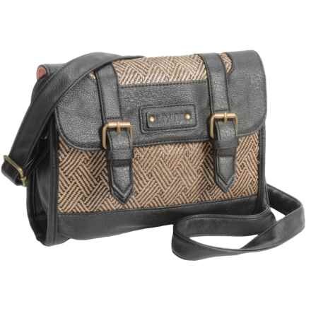 DaKine Josephine Crossbody Bag (For Women) in Crosshatch - Closeouts