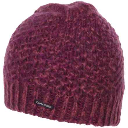 DaKine June Beanie (For Women) in Purple Mix - Closeouts