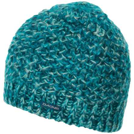 DaKine June Beanie (For Women) in Teal Mix - Closeouts