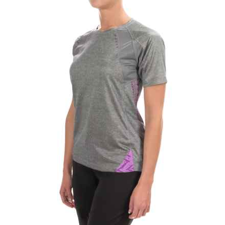DaKine Juniper Cycling Jersey - Short Sleeve (For Women) in Castlerock - Closeouts