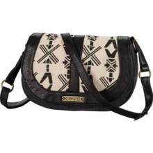 DaKine Kenzie Shoulder Bag - 2L (For Women) in Bayo - Closeouts