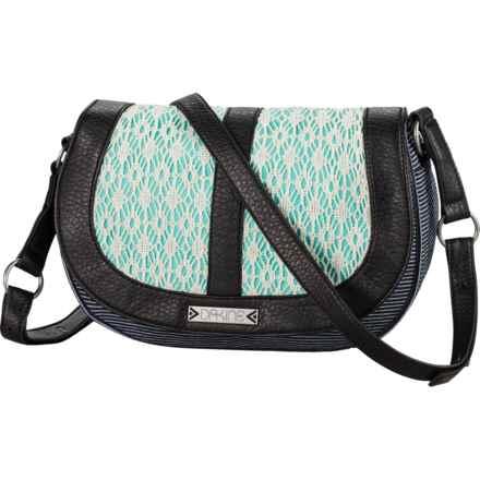 DaKine Kenzie Shoulder Bag - 2L (For Women) in Bermuda - Closeouts