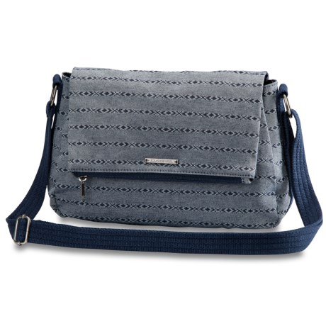 DaKine Leo Crossbody Bag - 5L (For Women)