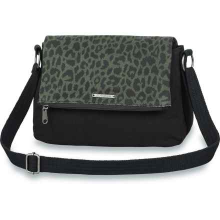 DaKine Leo Crossbody Bag - 5L (For Women) in Wildside - Closeouts