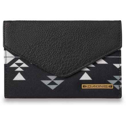DaKine Lexi Wallet (For Women) in Fireside - Closeouts