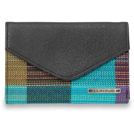 DaKine Lexi Wallet (For Women) in Libby - Closeouts