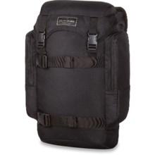 DaKine Lid Backpack - 26L in Black - Closeouts