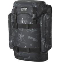 DaKine Lid Backpack - 26L in Graveside - Closeouts