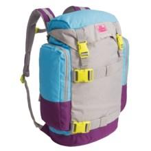 DaKine Lid Backpack - 26L in Tubular - Closeouts