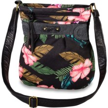 DaKine Lola Crossbody Bag (For Women) in Alana - Closeouts