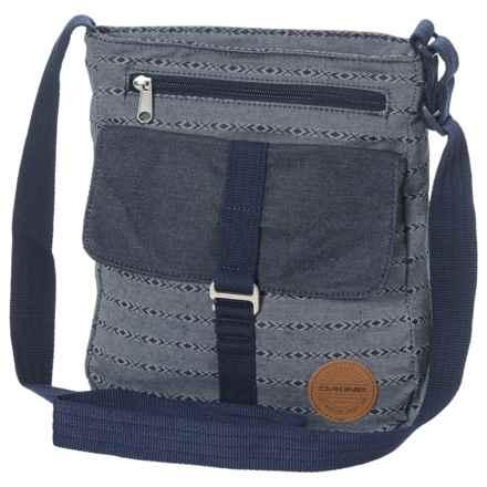 DaKine Lola Crossbody Bag (For Women) in Bonnie - Closeouts