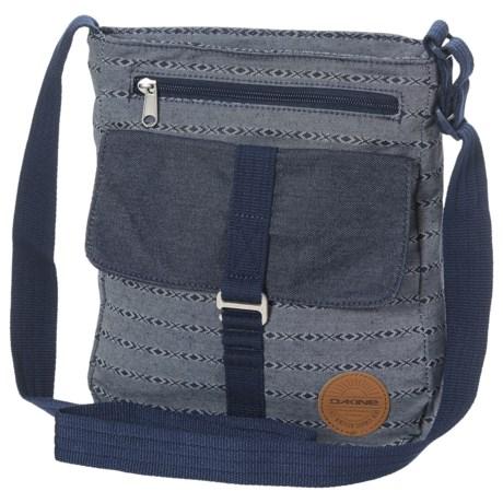 DaKine Lola Crossbody Bag (For Women) in Bonnie