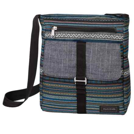 DaKine Lola Crossbody Bag (For Women) in Cortez - Closeouts