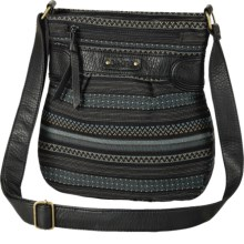 DaKine Lola Crossbody Bag (For Women) in Mojave - Closeouts