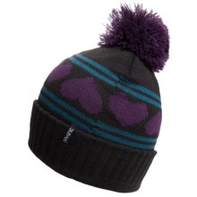 DaKine Maggie May Beanie (For Women) in Black - Closeouts