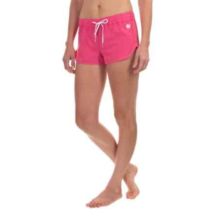 DaKine Makela 2.0 Boardshorts (For Women) in Petunia - Closeouts