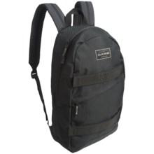 DaKine Manual Backpack - 20L in Black - Closeouts