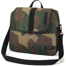 DaKine Maple Laptop Bag - Convertible Straps (For Women) in Patch Work Camo - Closeouts