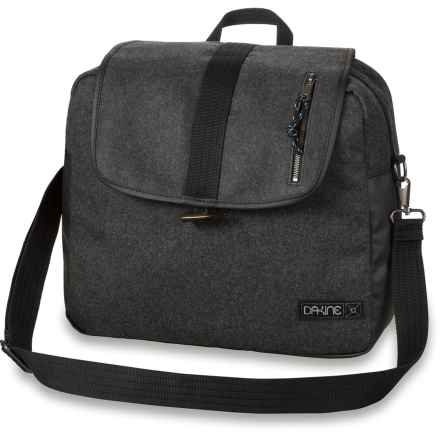 DaKine Maple Laptop Bag - Convertible Straps (For Women) in Slate - Closeouts