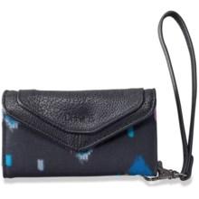 DaKine Margot Wrist Wallet (For Women) in Kamali - Closeouts