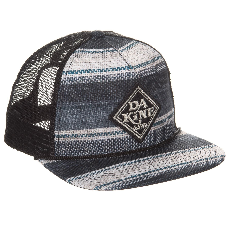 25de6c07801 DaKine Mesh Back Trucker Hat (For Men)  6XuXh0401323  -  31.99