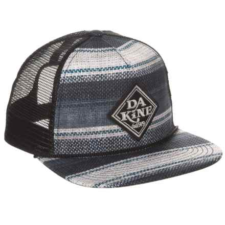 DaKine Mesh Back Trucker Hat (For Men) in Baja - Closeouts