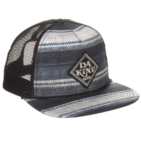 DaKine Mesh Back Trucker Hat (For Men) in Baja