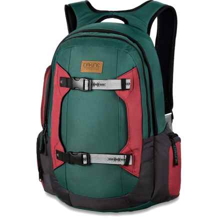 DaKine Mission 25L Ski Backpack (For Women) in Harvest - Closeouts