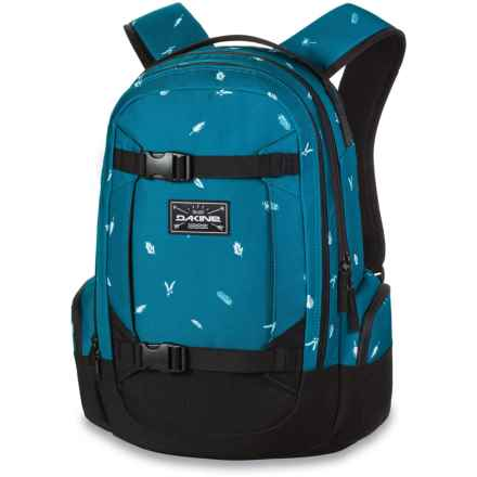 DaKine Mission Ski Backpack in Dewilde - Closeouts