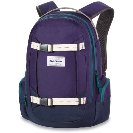 DaKine Mission Ski Backpack in Imperial