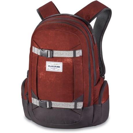 DaKine Mission Ski Backpack in Moab