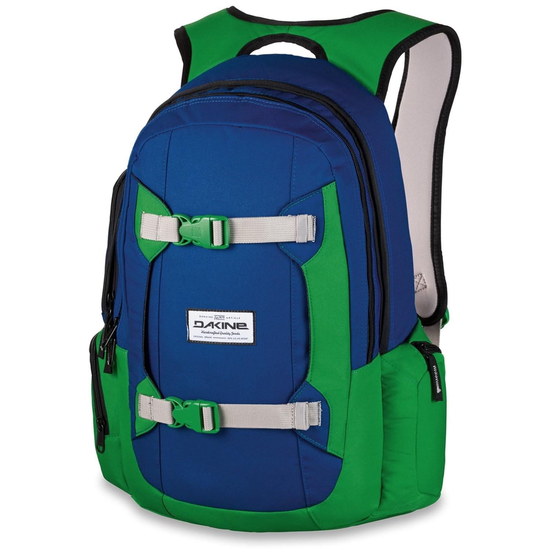 Dakine Mission Snowsport Backpack In Portway