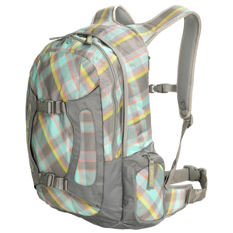 DaKine Mission Snowsports Backpack (For Women) in Avalon