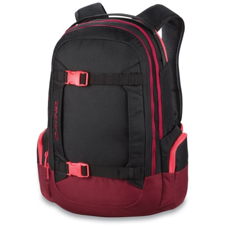 DaKine Mission Snowsports Backpack (For Women)