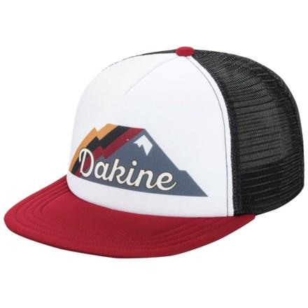 0fed83b9ec35a DaKine Mt. Trucker Hat (For Women) in Andorra - Closeouts