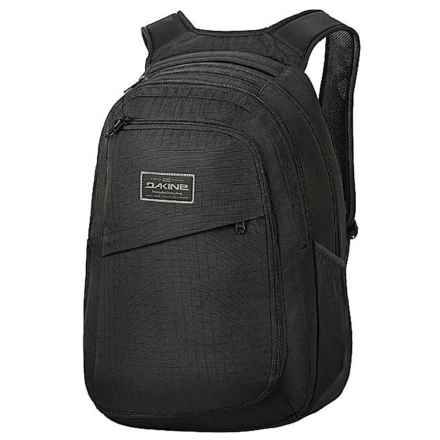 DaKine Network II 31L Backpack in Black - Closeouts