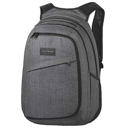 DaKine Network II 31L Backpack in Carbon - Closeouts