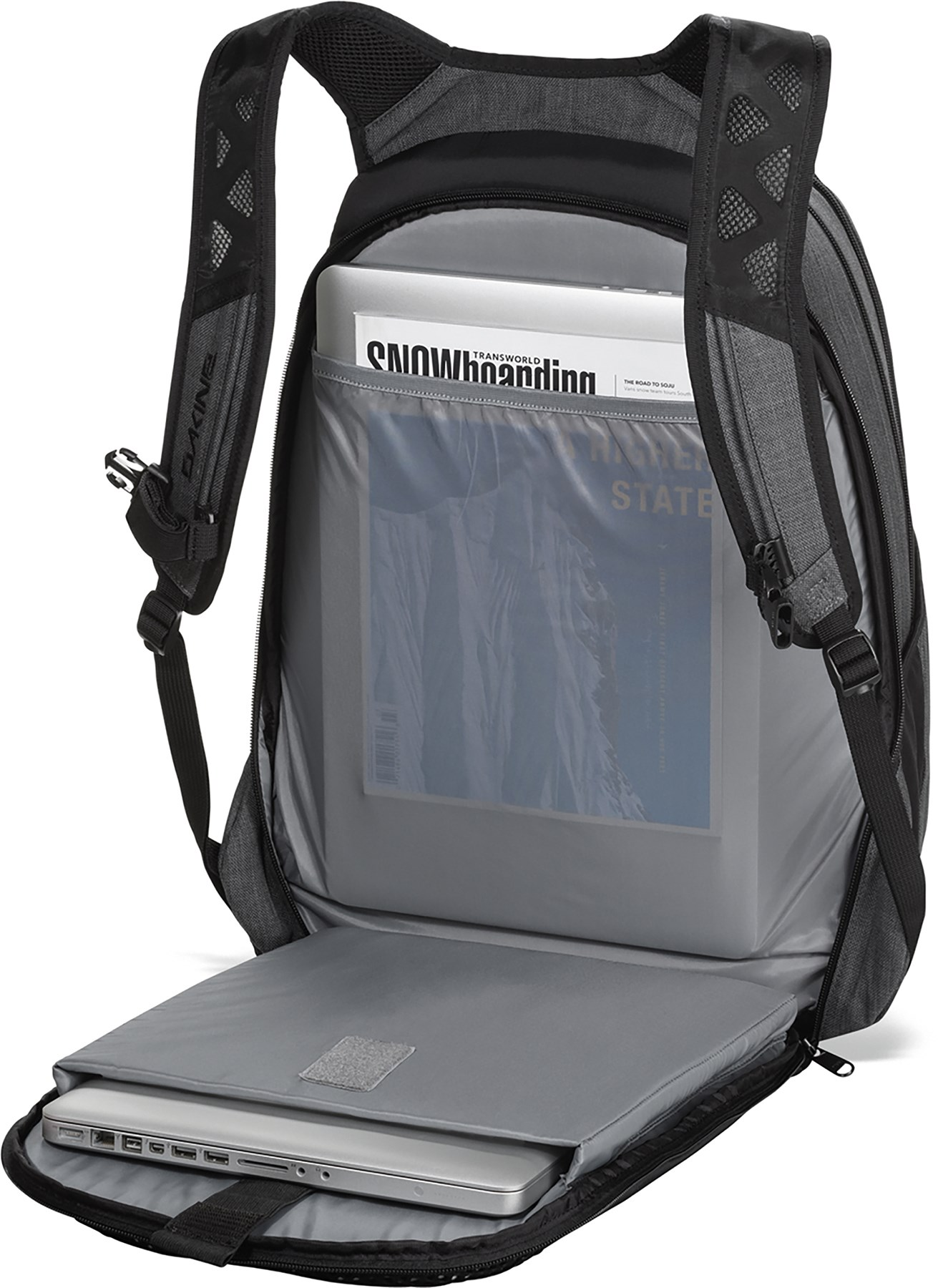 c8df38b316 DaKine Network II 31L Backpack - Save 50%