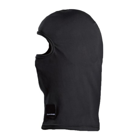 photo: DaKine Ninja Balaclava