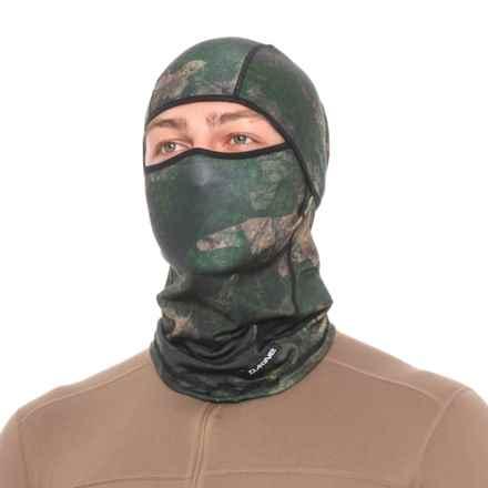 DaKine Ninja Balaclava in Peat Camo - Closeouts
