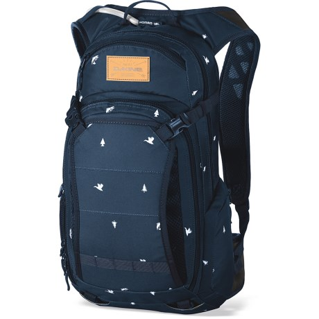 photo: DaKine Men's Nomad hydration pack